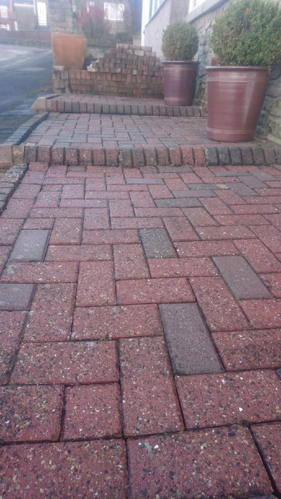 High Pressure Cleaning Darlington